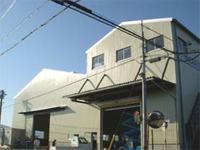 施工実績006 (株)N様 工場リフレッシュ工事 (屋根及び外壁の改修工事)|愛知県