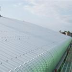 ECO遮熱工法で工場の暑さと屋根の老朽化を解決
