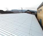 ECO遮熱工法で屋根の老朽化と暑さ問題を解決