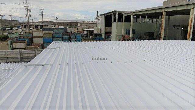 暑さ対策工事の施工事例を更新しました!|三重県津市