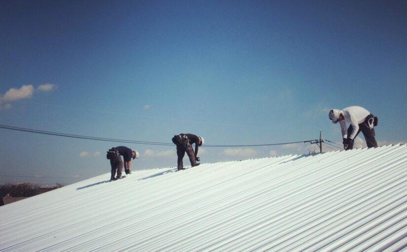 伊藤鈑金工作所がおすすめする3つの「工場・倉庫の屋根リフォーム」